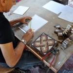 Laboratorio Designer & Mosaici, Roma
