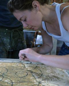 Giorgia Palombi - Designer & Mosaici