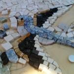 corso base mosaico- dettaglio mosaico-giorgia palombi