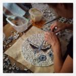 corso base mosaico- lavorazion1e-giorgia palombi