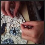 corso base mosaico- ultima tessera-giorgia palombi